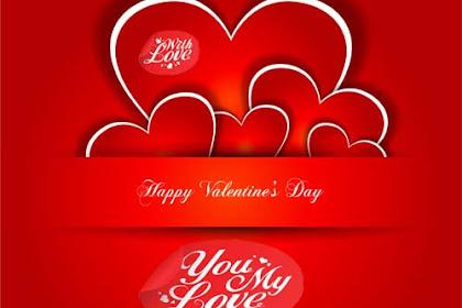 ▶ Happy Valentines day wife (❦ ͜ʖ ❦)