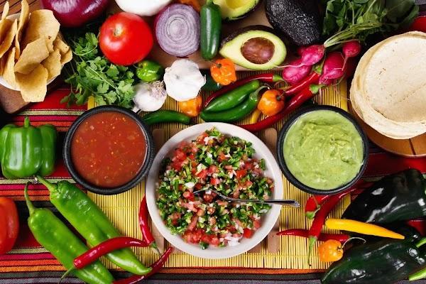 Legado culinario de México para el mundo