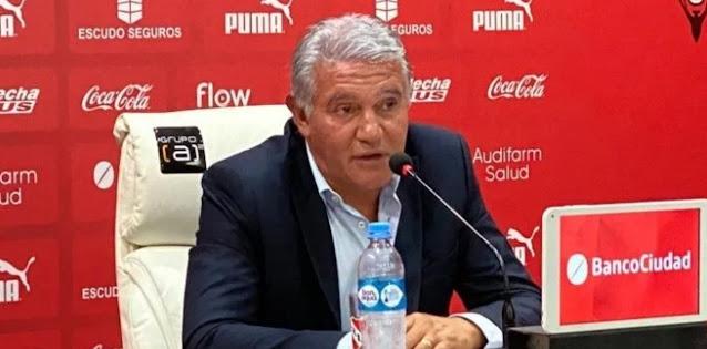 """No sería bueno vender a Bustos a un club argentino"""" - De la Cuna ..."""