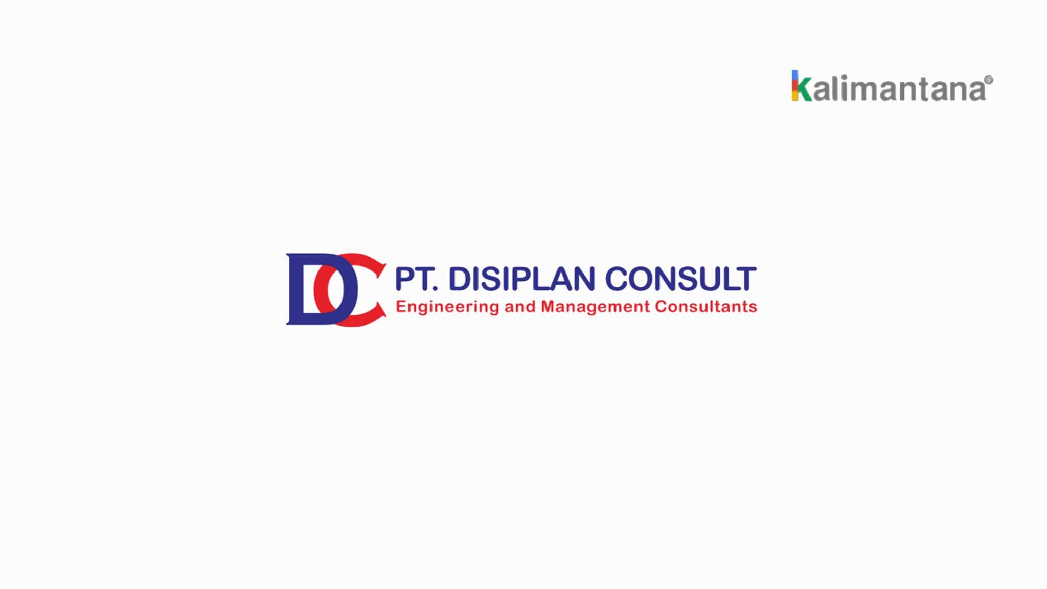 PT. Disiplant Consult
