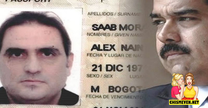 Rechazaron el Habeas Corpus a Alex Saab en Cabo Verde - Quedará detenido