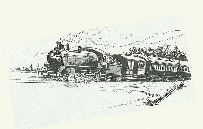 Turoliense: Minas y Ferrocarriles de Utrillas 1900-2002