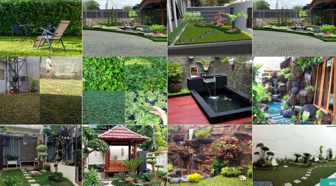 Tips Mencari Tukang Taman di Jogja