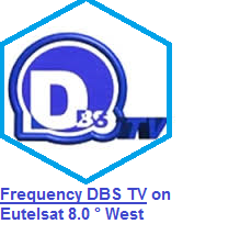 Frequency DBS TV Cameroon free clear on Eutelsat
