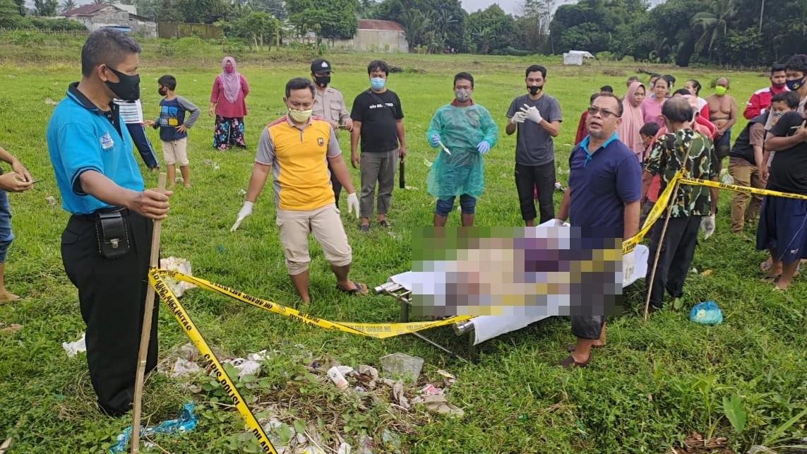 Lagi, Mayat Wanita Ditemukan di Saluran Irigasi Desa Bojongsari