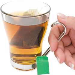 Beber chá regularmente associado a uma melhor saúde do coração