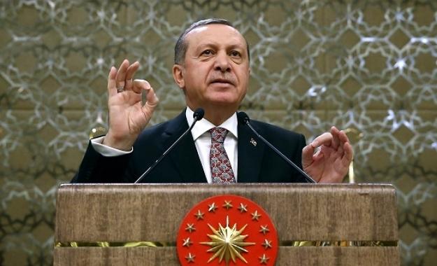 Σε οριακό σημείο οι σχέσεις Ε.Ε. - Τουρκίας