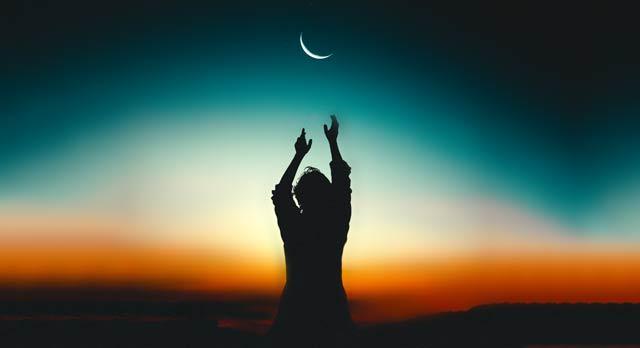 Crea una conexi贸n profunda con tu ser interior y lo divino