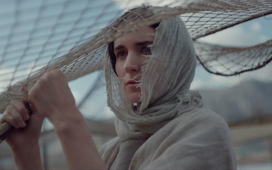 Maria Madalena | Rooney Mara e Joaquin Phoenix no trailer do épico bíblico