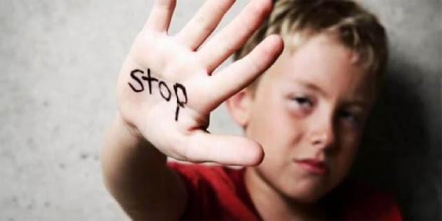 أشكال العنف بين المراهقين ـ تقريرـ