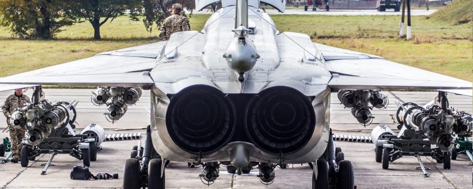 Міноборони продало 9 зайвих авіадвигунів Су-24 за 1,8 млн