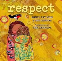 Respect - Guest Post: Belle Alderman on the NCACL Aboriginal and Torres Strait Islander Resource