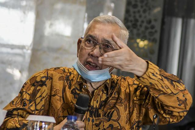 Purnawirawan TN1-Polri: RUU H1P Tendensius Menghidupkan Kembali PK1