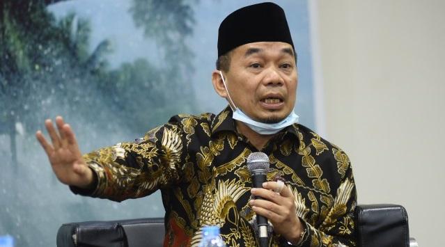 Politisi PKS Mengkritik, Jokowi Nggak Usah Kritik Menteri, Reshuffle Langsung Aja