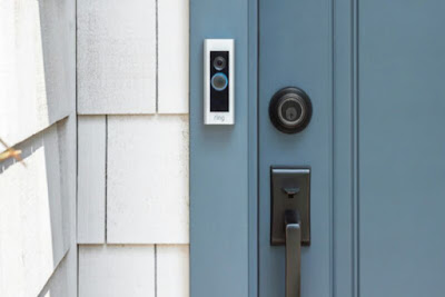 ring video doorbell pro online buy