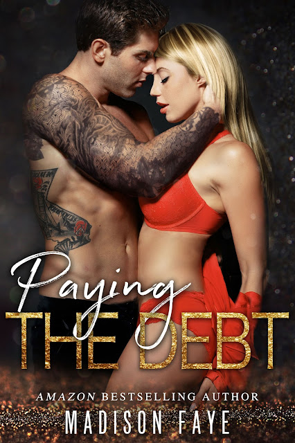 Paying the Debt - Review by Madison Faye