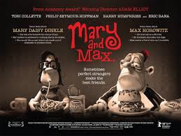 Mary and Max Movie