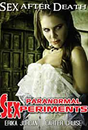 Paranormal Sexperiments 2016 Watch Online