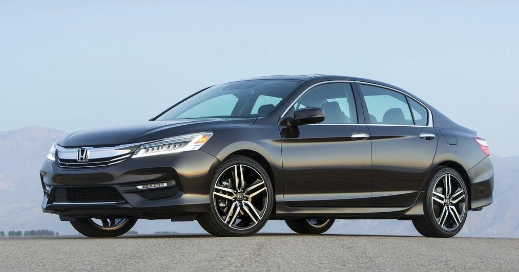 Ask GCBC: Honda Accord vs. Mazda 6, or Honda Civic? - GOOD CAR BAD CAR