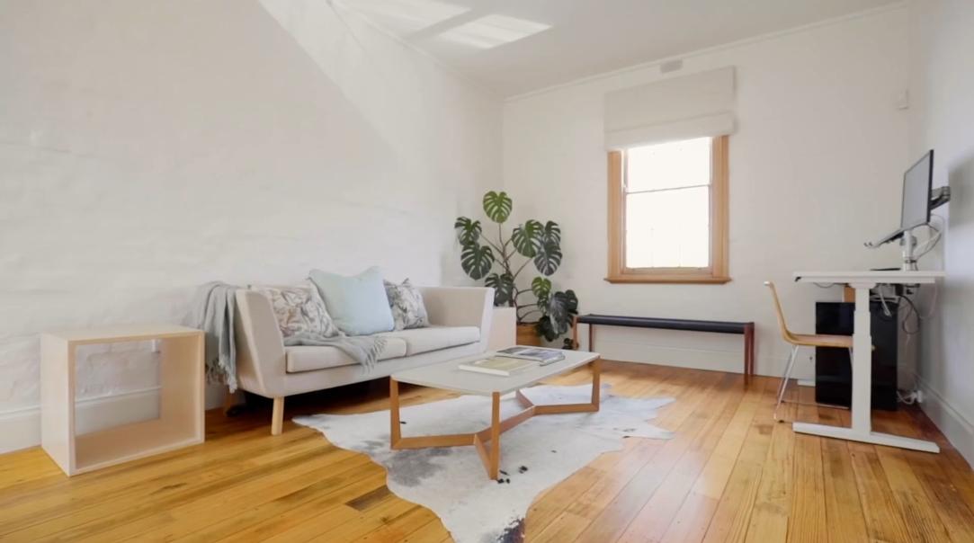 20 Interior Design Photos vs. 9 Clarendon Place, South Melbourne, Vic Home Tour