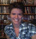 Author Kelli Sue Landon