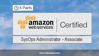 AWS SysOps Administrator - Associate 2017