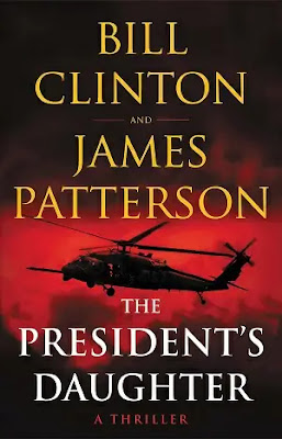 The President's Daughter Book by Bill Clinton Pdf