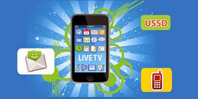 Dịch vụ Mobile TV Vinaphone xem truyền hình di động
