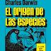 """<span style=""""font-size: small;"""">RESEÑA:</span> <i>El origen de las especies: el manga</i>, Charles Darwin"""