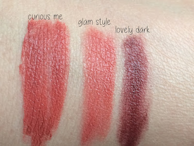 Rival de Loop Young - Fabulous Kit - Lip Colour Palette