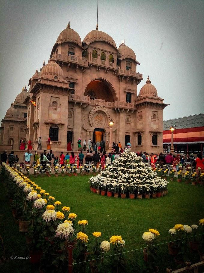 Ramakrishna Temple, Belur Math