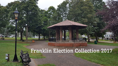 Franklin Election Collection - 2017