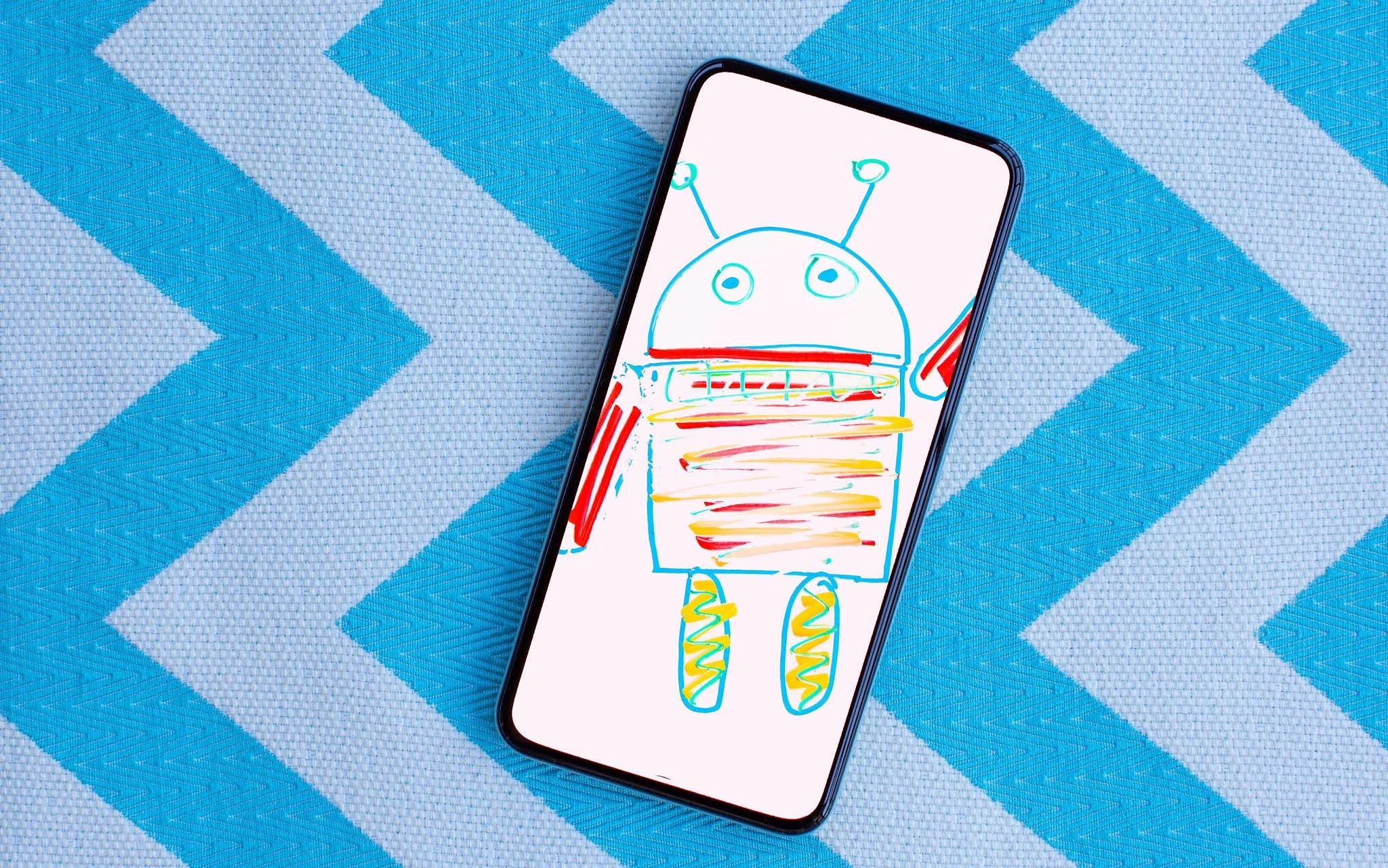 Android 12: أخبار نظام التشغيل ، كيفية تثبيت الإصدار ...من Google الآن