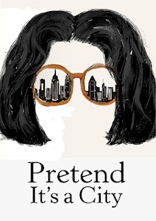 Pretend Its a City