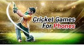 10 best cricket games available for Android devices
