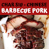 Char Siu - Chinese Barbecue Pork