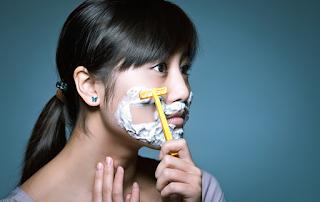 10 Bahan Alami Menghilangkan Rambut di Wajah