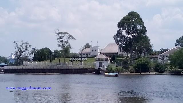 16 Tempat Menarik Di Kuching, Sarawak