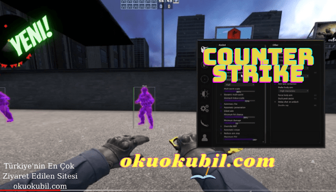Counter Strike 1.6 Aim CFG + FPS Yeni Hile İndir Nian 2021