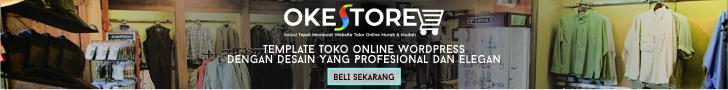 Tema Wordpress Untuk Toko Online
