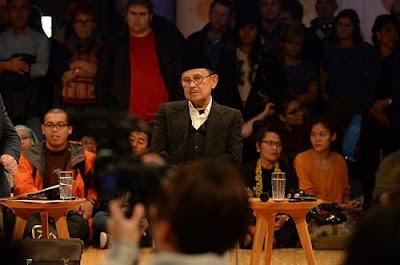 Wow, 5 Orang Terpintar Di indonesia Sepanjang Sejarah Beserta Fotonya