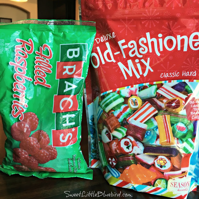 Old Candy 89