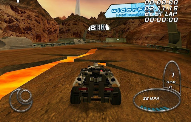 Drome Racers Full Version