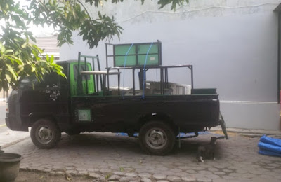 Sewa Pick Up Surabaya Madiun
