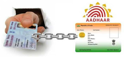Linking of Aadhaar With PAN Has Been Extended