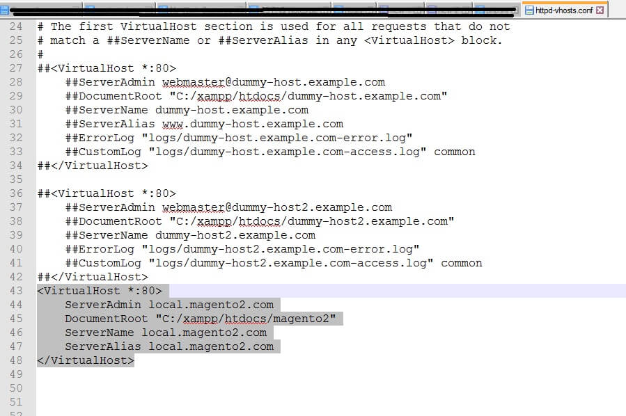 File Extensions Install Fileinfo Extension ServerAdminz Blog