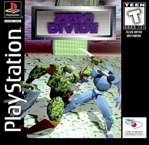 Download Zero Divide (1995) PS1