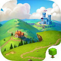 Farmdale Apk Mod (Unlimited Gold Coins/Diamonds) + Obb