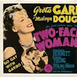 Celluloid Club: Two-Faced Woman