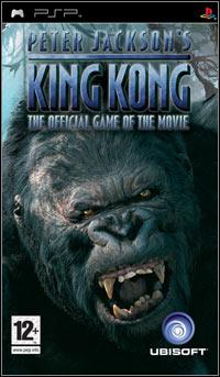 Descargar Peter Jacksons King Kong para psp español mega y google drive /